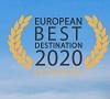Votează Sibiul în competiția European Best Destinations 2020