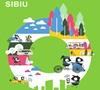 Concursuri cu premii în Săptămâna Europeană a Mobilității la Sibiu