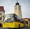 Începe înnoirea parcului auto pentru transportul public local