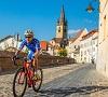 Închideri de trafic pentru desfășurarea Turului Ciclist