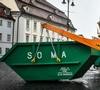 Campanie pentru colectarea deșeurilor voluminoase, 27-31 mai
