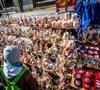 Se primesc cereri pentru comercializarea pe domeniul public a produselor specifice sărbătorilor de primăvară