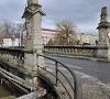 Se pregătesc reparații generale la podul Maria Tereza, un pod istoric cu o vechime de peste 100 de ani
