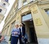Ministrul de Stat german pentru Cultură și Media în vizită la Primăria Sibiu