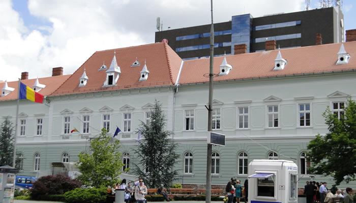 Direcția de Asistență Socială Sibiu