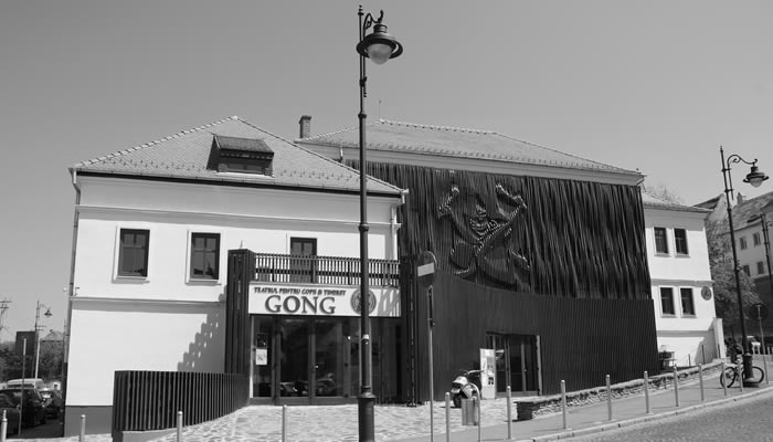"Teatrul ""GONG"""