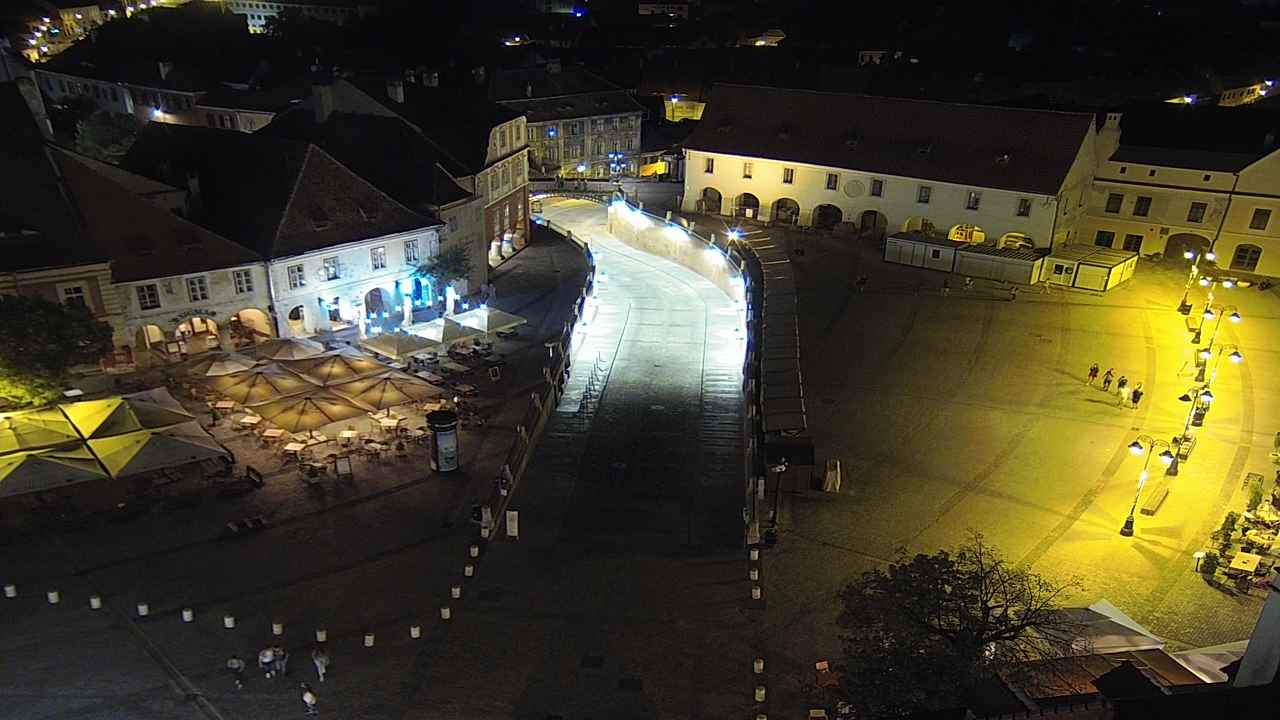 Sibiu Webcam 4