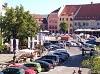 Parcarea din Piața Mică se închide parțial pentru desfășurarea  evenimentului Zilele Culturale ale Romilor