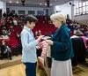 Primăria Sibiu a premiat elevii sibieni care au obținut rezultate bune la olimpiadele școlare