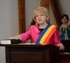 Primarul Municipiului Sibiu, doamna Astrid Cora Fodor, a depus jurământul