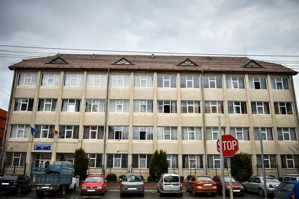 Scoala Gimnaziala nr. 1 Sibiu