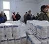 Alimentele UE rămase în depozit se redistribuie beneficiarilor  de pe listele inițiale