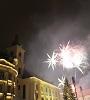 Revelion 2015 organizat de Primăria Sibiu