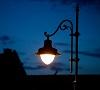 Iluminat nou în zona Aleii Șelimbăr