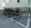 Măsuri concrete pentru mobilitate: Primăria Sibiu pregătește un sistem de bike sharing în Sibiu