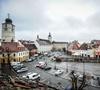 O nouă cameră web transmite imagini din Sibiu