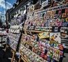 Primăria Sibiu primește cereri pentru comercializarea pe domeniul public a produselor de Sfântul Valentin, 1 și 8 Martie