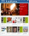 Pagina de cultură a orașului - relansată într-o nouă variantă