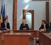 Delegație din partea Camerei de Comerț a Austriei Superioare