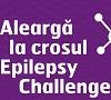 Cros în scop caritabil în 2 iunie la Sibiu - Epilepsy Challenge