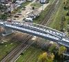 Viaductul Mihail Kogălniceanu – Calea Şurii mici a fost deschis circulaţiei
