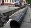Lucrări pe Calea Guşteriţei şi pe strada Lupeni