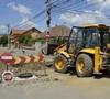 Stadiul investițiilor în străzi: 10 străzi și un cartier finalizate; alte 37 în lucru, în diverse stadii; modernizarea a trei cartiere în curs