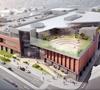 Sibiul va avea un centru comercial în zona Gării