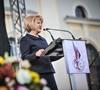 Mesajul primarului interimar, Astrid Fodor, cu ocazia deschiderii anului universitar