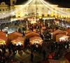 Weekend-uri colorate la Târgul de Crăciun din Sibiu
