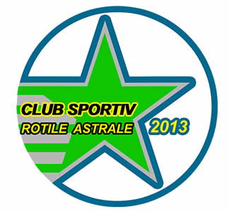 Asociatia Club Sportiv Rotile Astrale