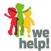 Asociația WE HELP!