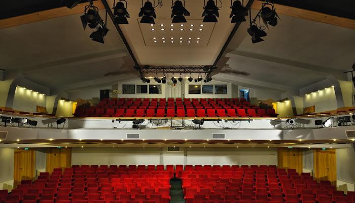 Teatrul Național Radu Stanca