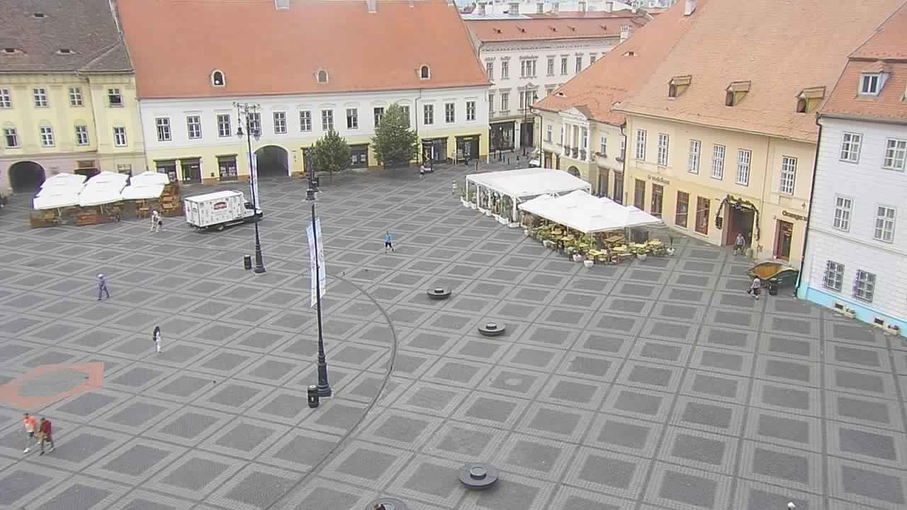 Webcam Zoo Sibiu