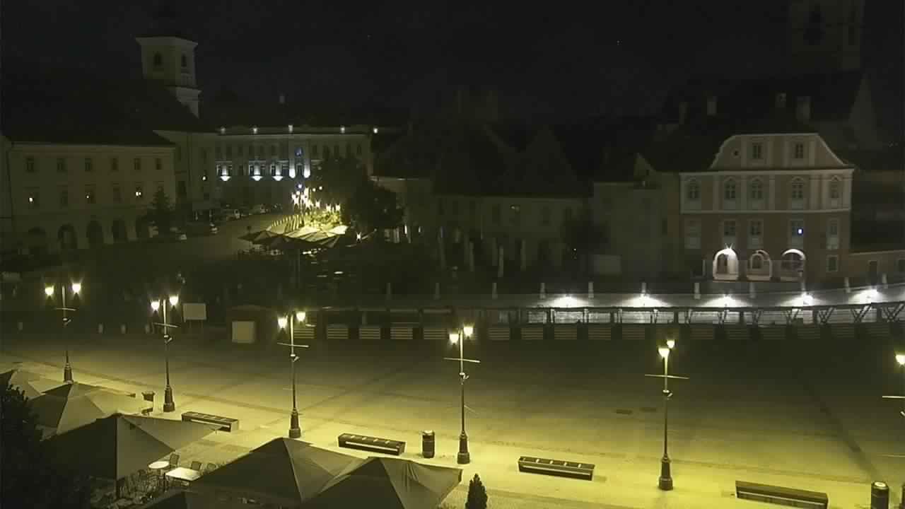 Sibiu webcam